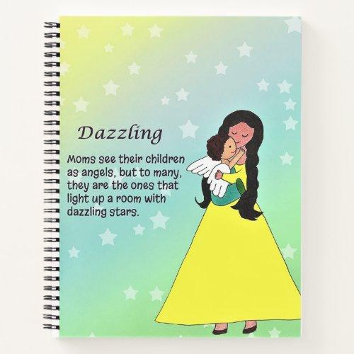 Dazzling Notebook
