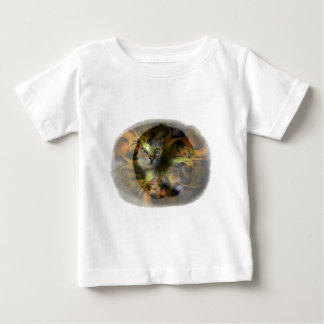 Dazzling Space Kitty gift collection Baby T-Shirt