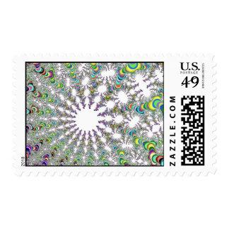 Dazzling Stamp