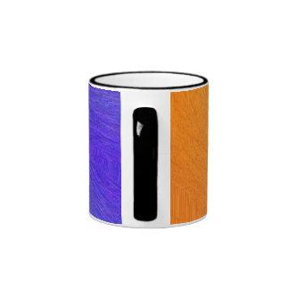 Dazzling Swirls of Color 11 oz. Mug