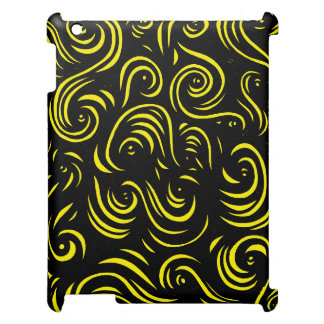 Dazzling Sympathetic Forceful Valued iPad Cover