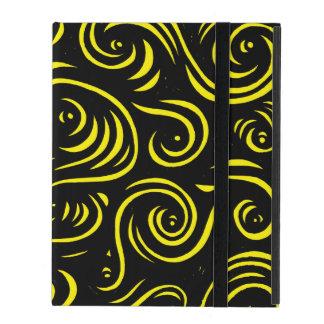 Dazzling Sympathetic Forceful Valued iPad Folio Case