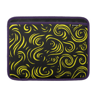 Dazzling Sympathetic Forceful Valued MacBook Air Sleeve