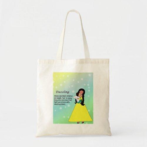 Dazzling Tote Bag