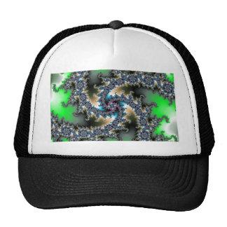 Dazzling Wonder Mesh Hat