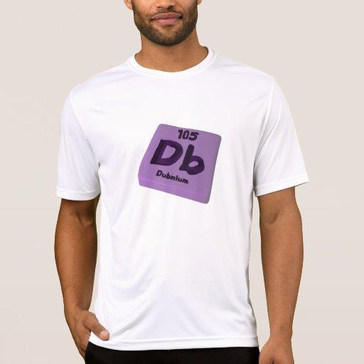 DB Dubnium T Shirt