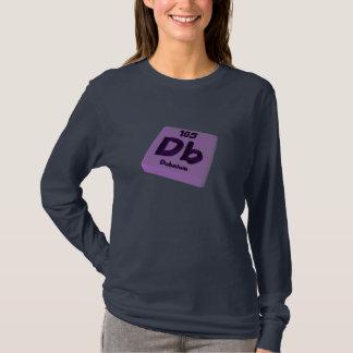 Db Dubnium T-Shirt