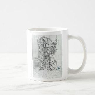 DB Rockin Art Coffee Mug #14