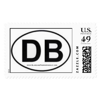DB Stamps
