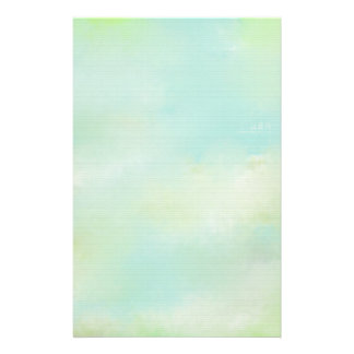 DBG© Unlined Pastel Stationery