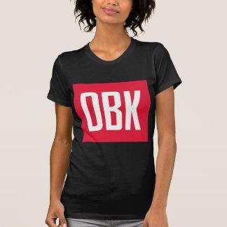 DBK Swag T-shirts