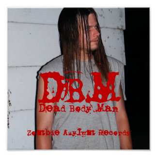DBM POSTERS