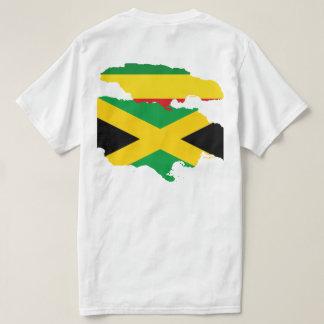 DBRay LadySensi-Jamaican T-Shirt
