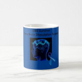 DBS Survivor mug