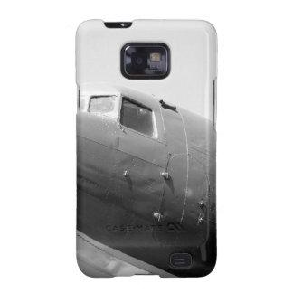 DC-3 Douglas Dakota Samsung Galaxy S2 Cases