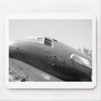 DC-3 Douglas Dakota Mousepad
