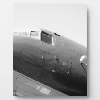 DC-3 Douglas Dakota Photo Plaque