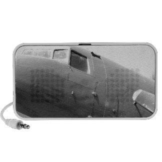 DC-3 Douglas Dakota Mini Speakers
