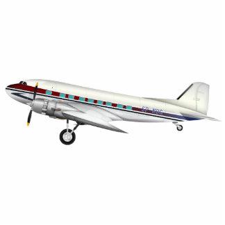 DC-3 FOTOESCULTURA VERTICAL
