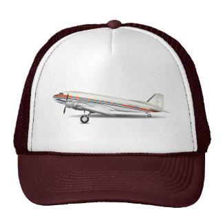 DC-3 TRUCKER HAT