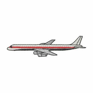 Dc-8 Cargo Plane
