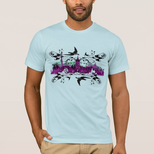DC Capital T-Shirt