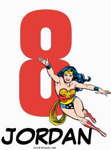 Wonderwoman T Shirts