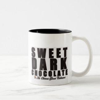 DC copy, tfth Two-Tone Coffee Mug
