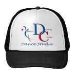DC Dance Hat
