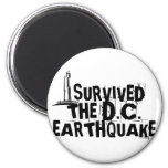 DC Earthquake Magnet
