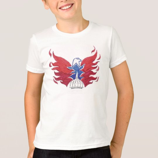 DC Firebird - 05/18/09 T-Shirt