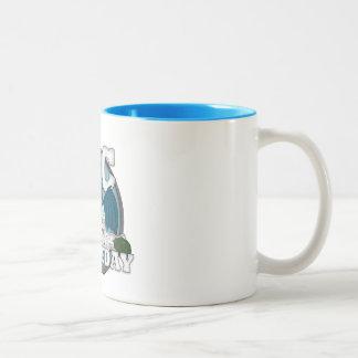 DC Gameday Mug