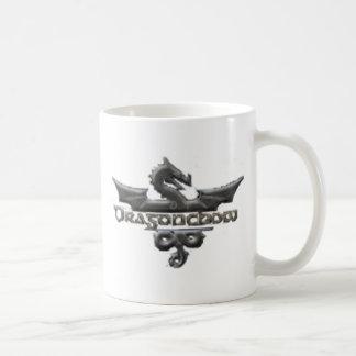DC-Logo and SNS-Logo Mug