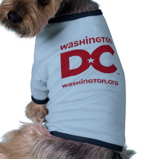 DC logo Doggie Tee