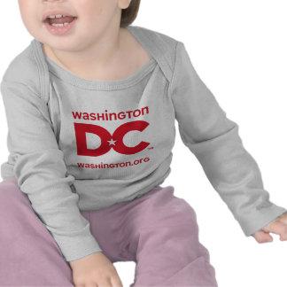 DC logo Tees