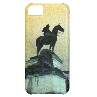 DC Memorial iPhone 5 Case