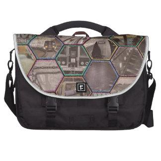 DC Metro Laptop Bag