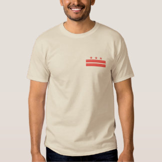 DC Metro Shirt