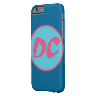 DC Rad 90's iPhone 6 Case
