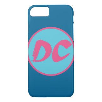 DC Rad 90's iPhone 7 Case