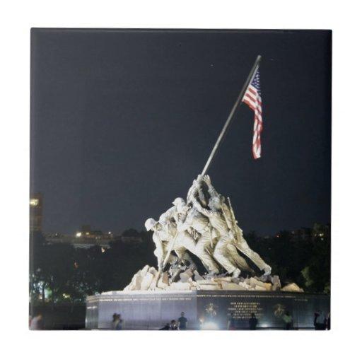 DC Remembers Tile