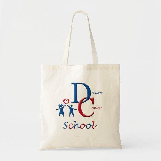 DC School Bag