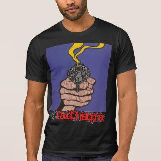 DC Smoking Gun Vintage T-Shirt
