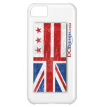 DC Triumph iPhone 5 Case