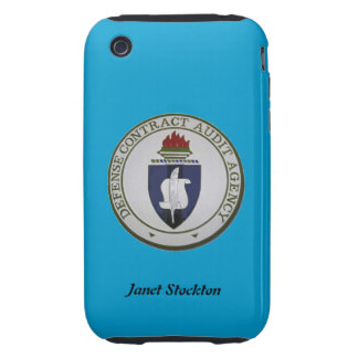DCAA iPhone iPhone 3G/3GS Tough Universal Case Tough iPhone 3 Covers
