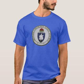 DCAA Logo Shirts
