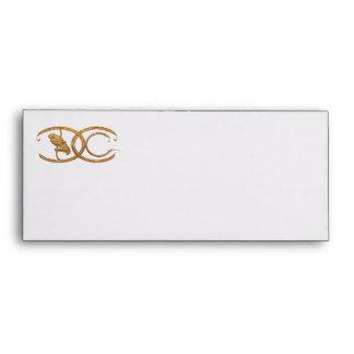 DCC Martinique Conch shell Envelope