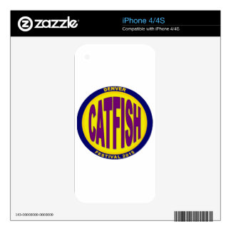 DCF 2015 Apparel & Other Crap Skins For The iPhone 4S