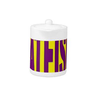 DCF 2015 Apparel & Other Crap Teapot