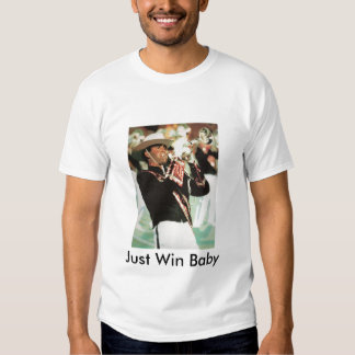 DCI 1988 Just Win Baby Shirt